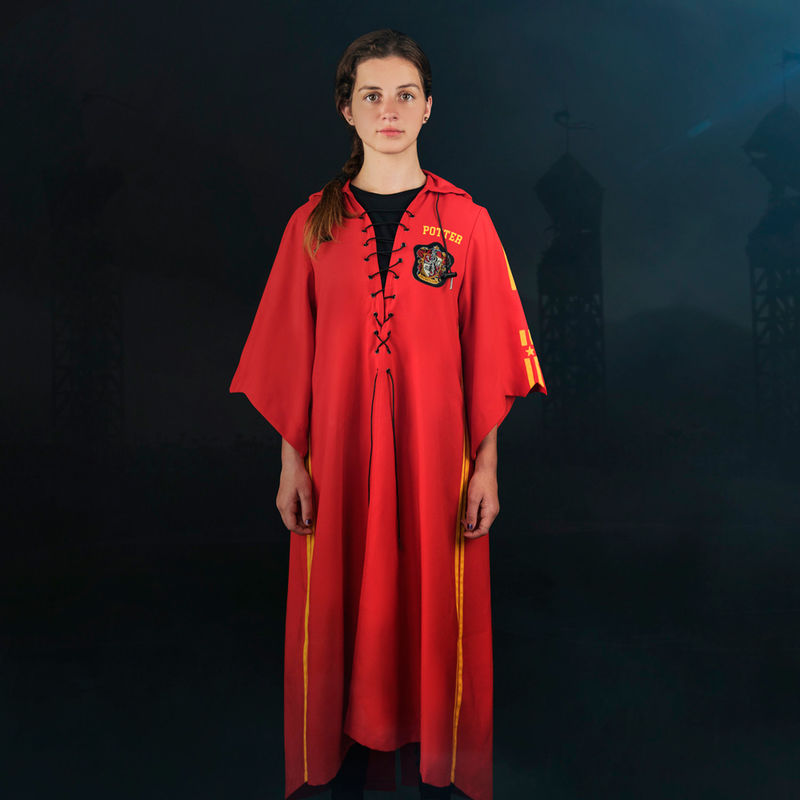 Tunica Quidditch Gryffindor Harry Potter By Cinereplicas (1)