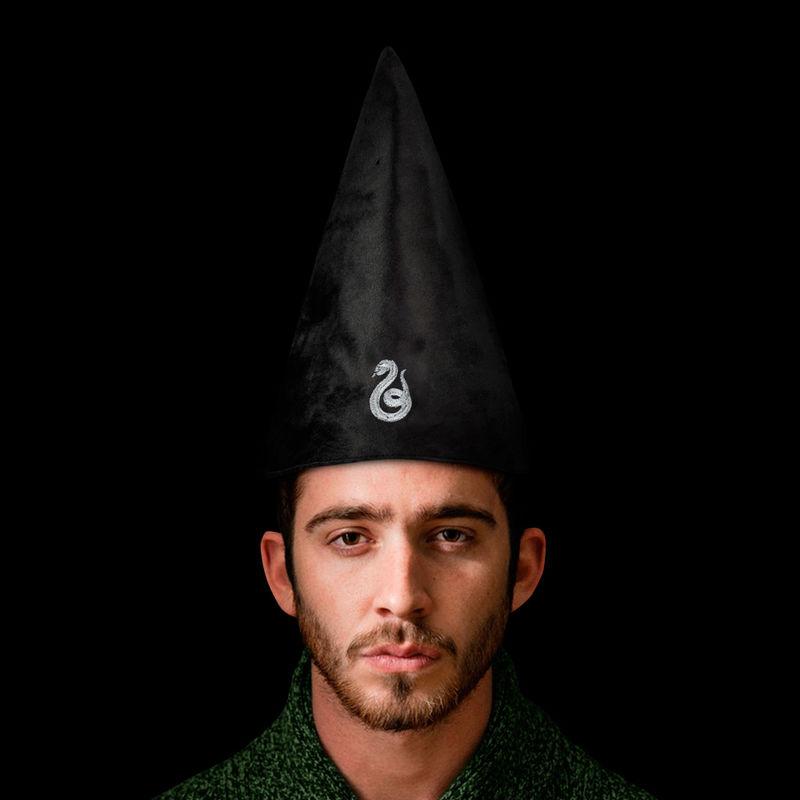 Gorro Slytherin Harry Potter