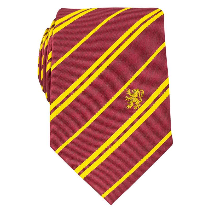 Corbata Gryffindor Harry Potter deluxe (11)