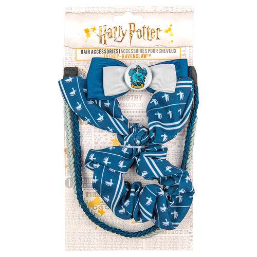 Haarschmuck 2er-Set Ravenclaw Harry Potter