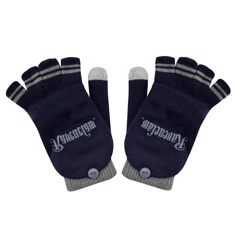 Guantes mitones Ravenclaw Harry Potter