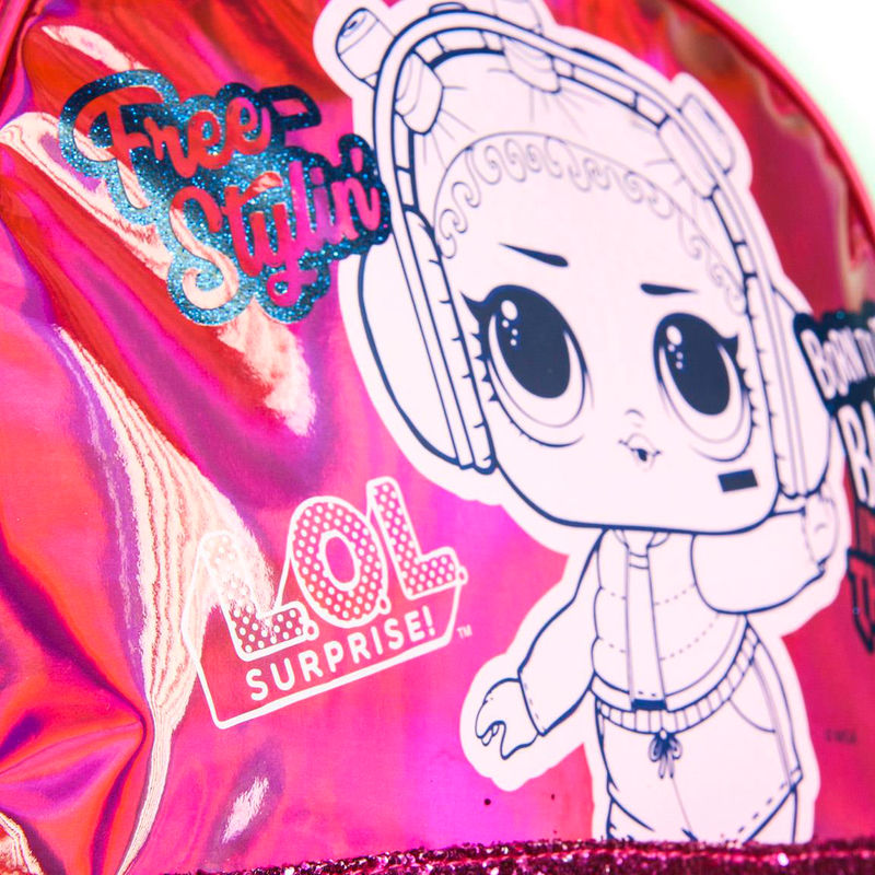 Mochila LOL Surprise 40 cm