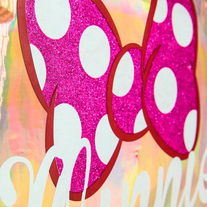 Mochila Minnie Disney 40cm