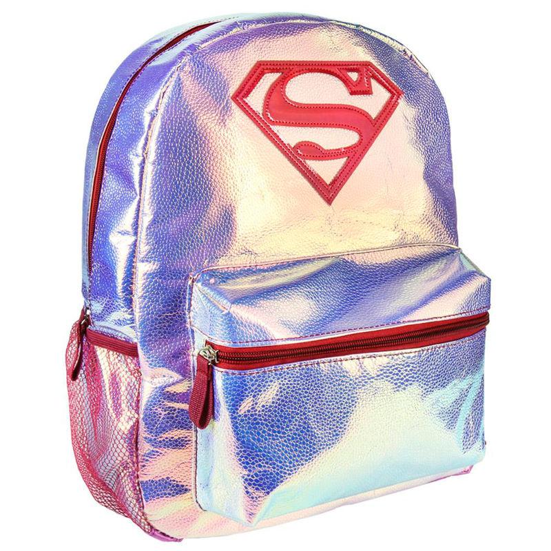 Mochila Superman DC Comics 36cm