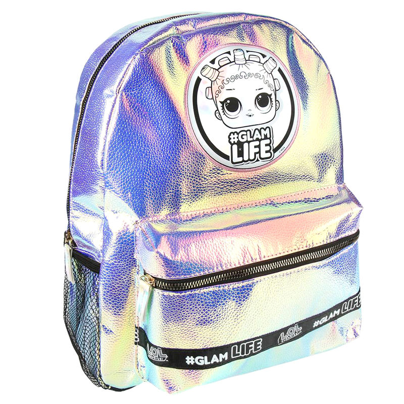 Mochila LOL Surprise 36cm