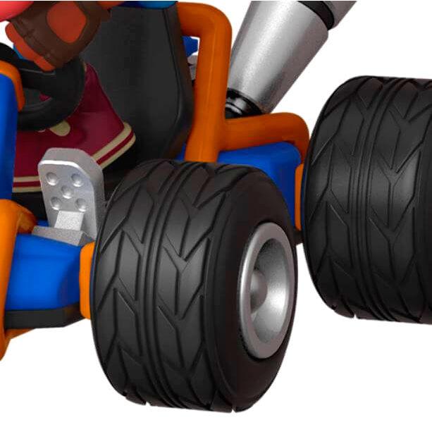 Figura POP Crash Team Racing Crash Bandicoot (2)