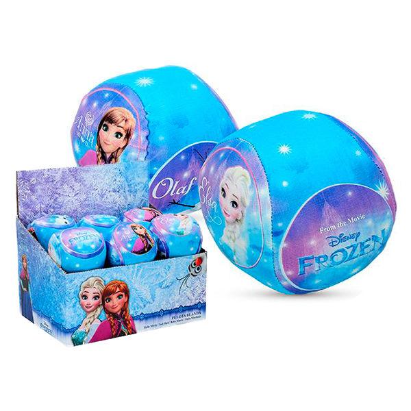 Pelota trapo Frozen Disney 28412842771677