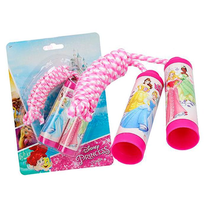 Comba Princesas Disney 8412842771536