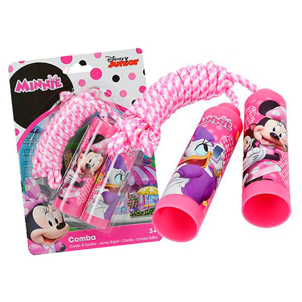 Comba Minnie Disney 8412842771543