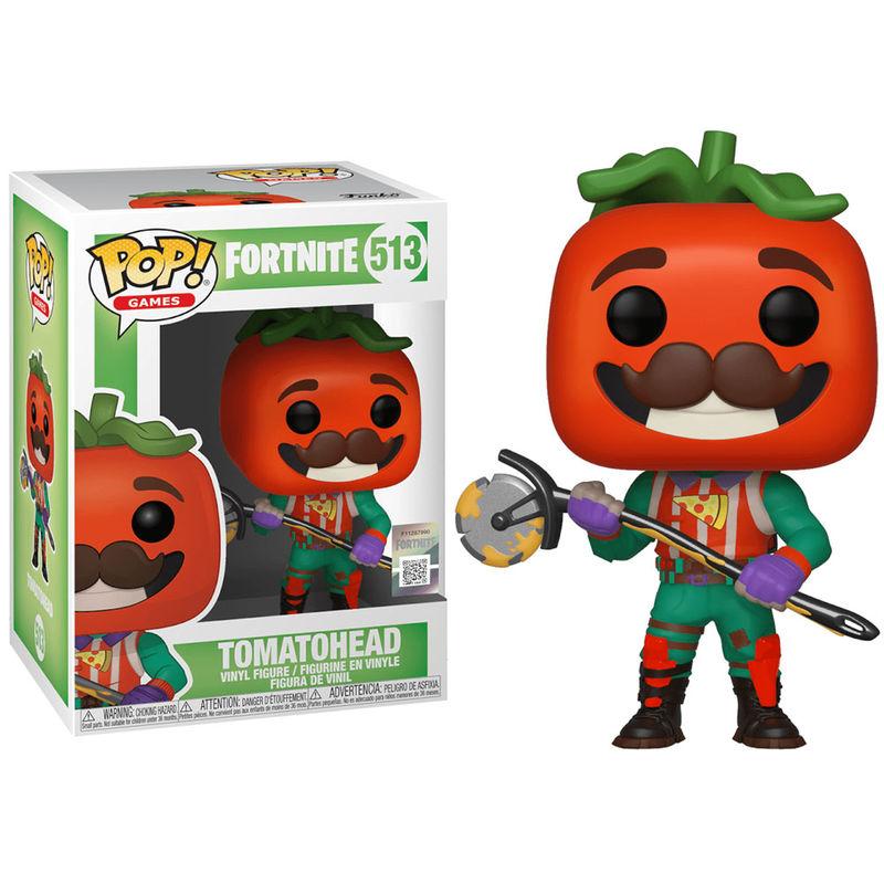 Figura POP Tomato Head Fortnite