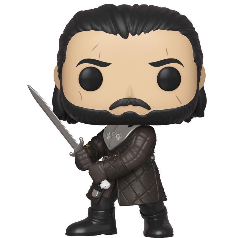 Funko POP o Figura POP Juego de Tronos Jon Snow