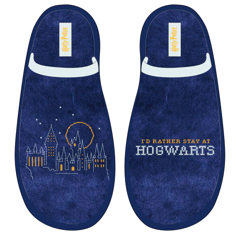 Pantuflas Hogwarts Harry Potter premium 18427934293725