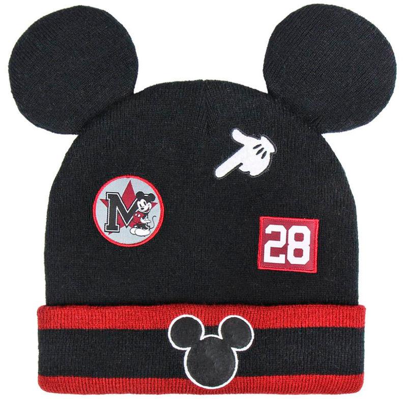 Gorro Mickey Disney premium 8427934290260