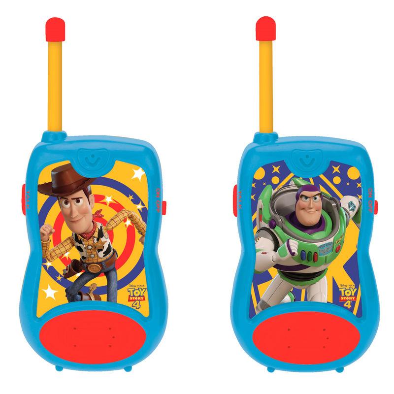 Pack walkie talkies Toy Story 4 Disney 3380743074245