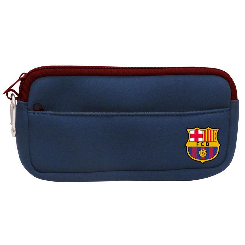 Portatodo FC Barcelona neopreno
