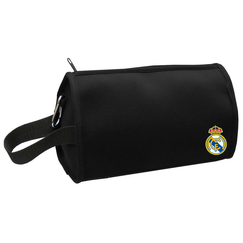 Portatodo Real Madrid jumbo neopreno 8426842077222