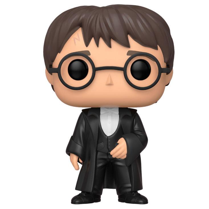Figura POP Harry Potter Yule Ball (1)