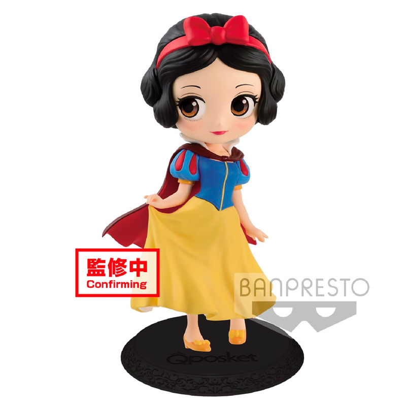 Figura Snow White Disney Character Q Posket A