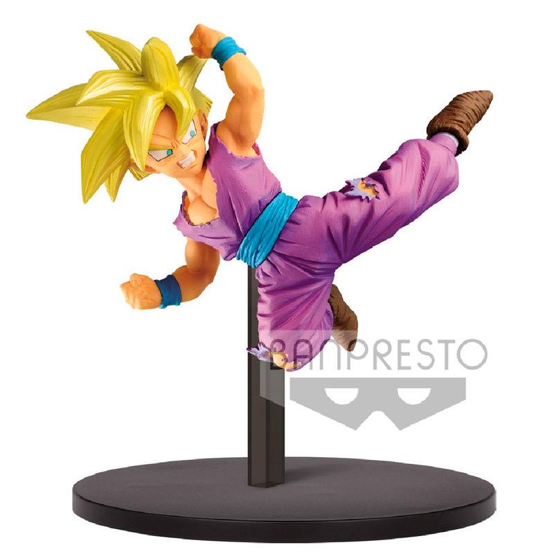 Figura Son Gohan Super Saiyan Dragon Ball Super Chosenshiretsuden vol 3