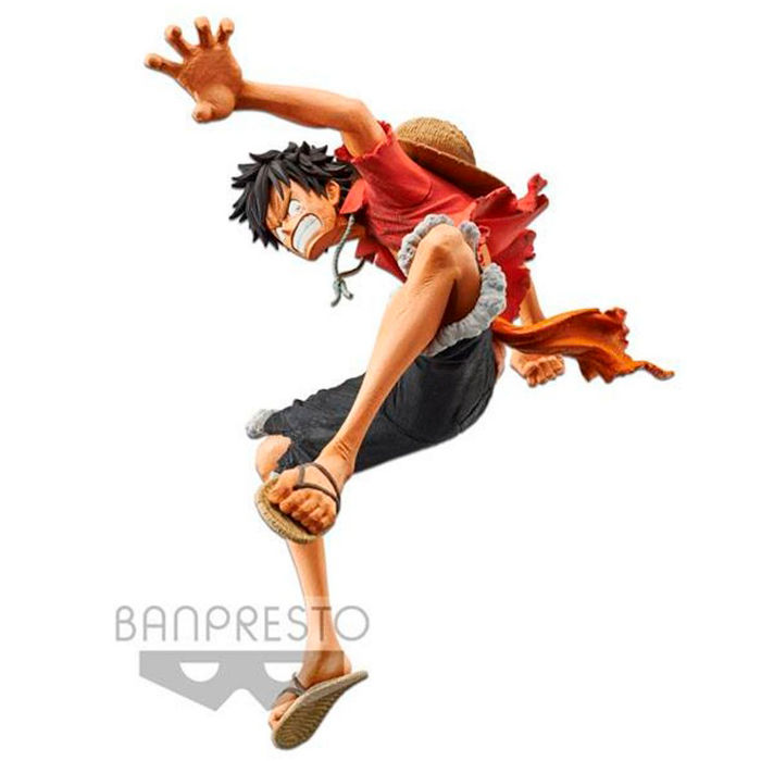 One Piece Monkey D Luffy Figure