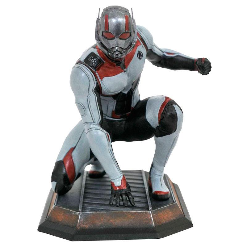Figura Ant-Man Vengadores Endgame Diorama Marvel Movie Gallery 23cm