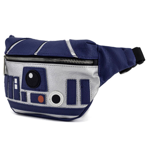 Riñonera R2D2 Star Wars Loungefly