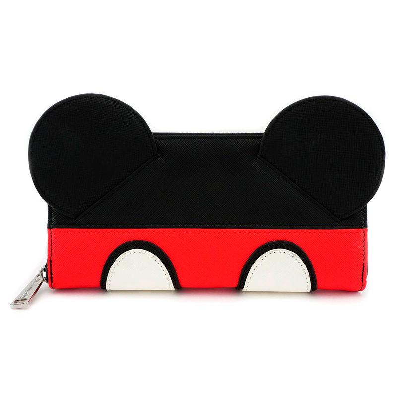 Cartera Mickey Disney Loungefly