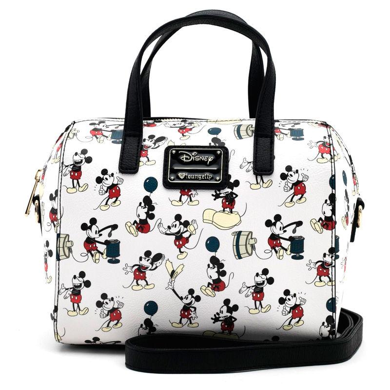Bolso Mickey Disney Loungefly