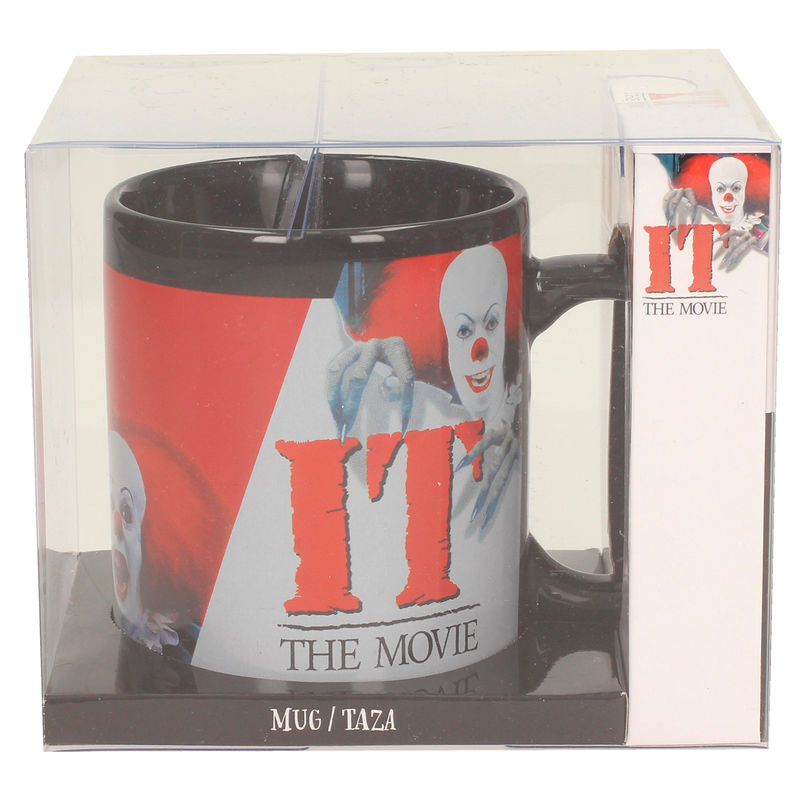 Taza Pennywise It 1990