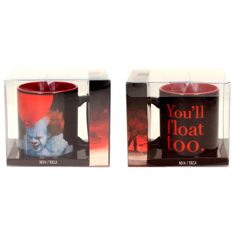 Taza Pennywise It 2017 8435450227653