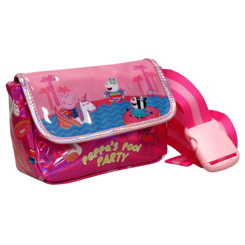 Riñonera Peppa Pig Pool Party