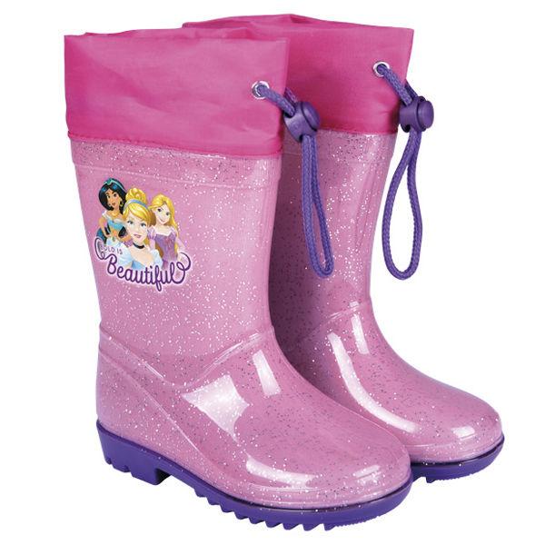 f6521c57afa Disney Princess Beautifull rain boots