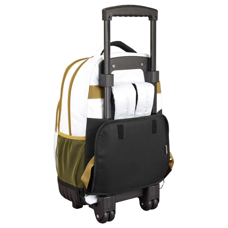 Trolley compact Real Madrid 45cm