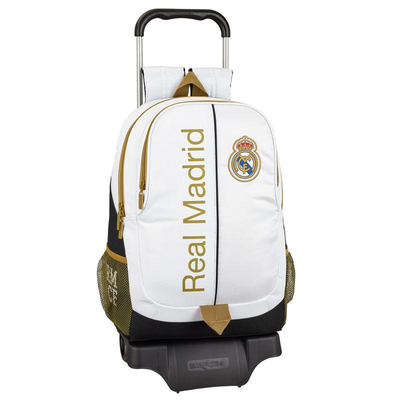 Trolley Real Madrid 44cm