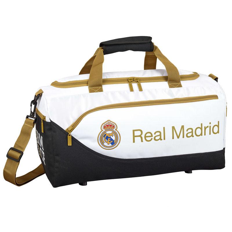 Bolsa deporte Real Madrid 50cm