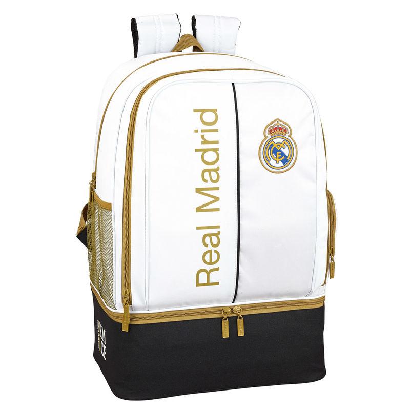 Mochila Real Madrid 50cm