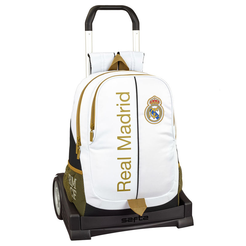Trolley Real Madrid 44cm