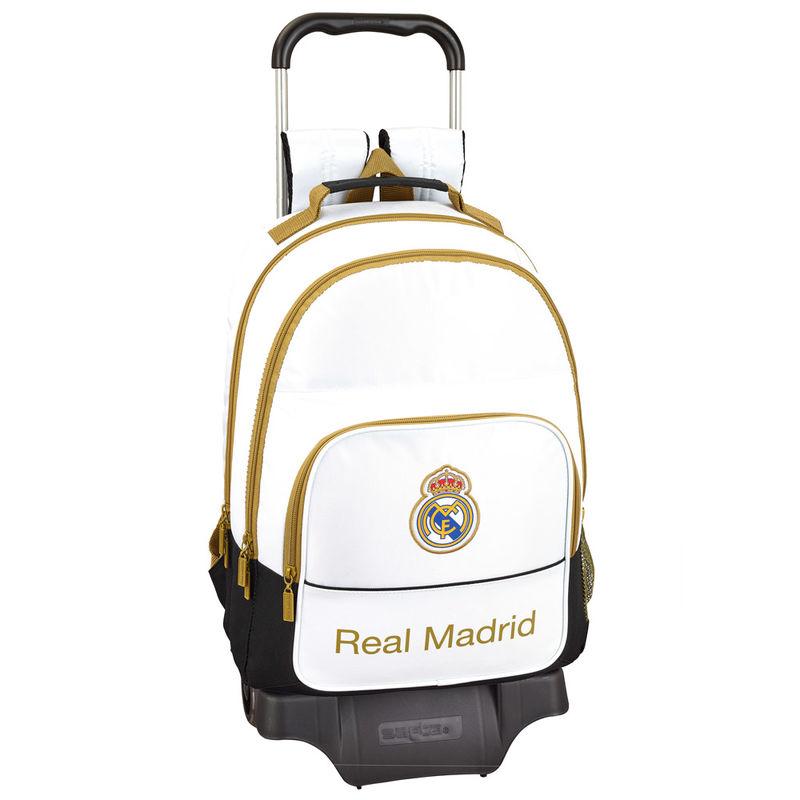 Trolley Real Madrid 42cm