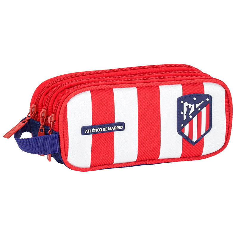 Portatodo Atletico de Madrid triple