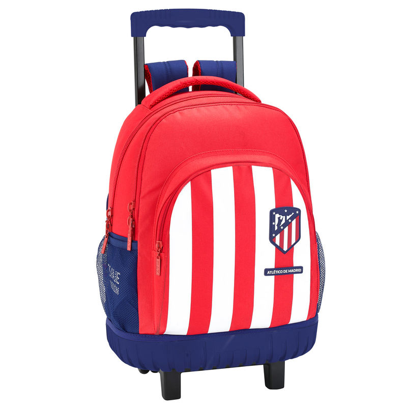 Trolley compact Atletico de Madrid 45cm