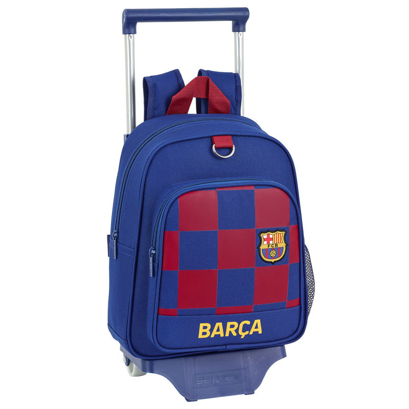 Trolley F.C. Barcelona 33cm