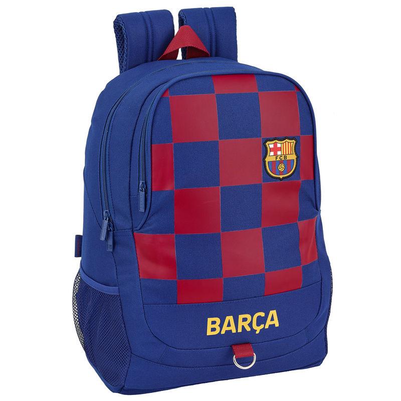 Mochila F.C. Barcelona adaptable 44cm