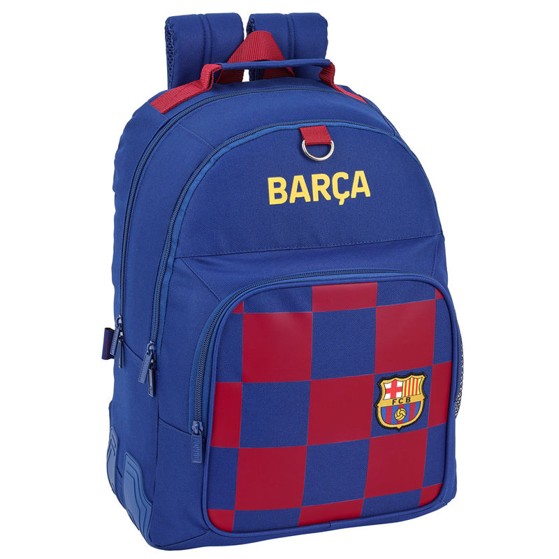 Mochila F.C. Barcelona adaptable 42cm