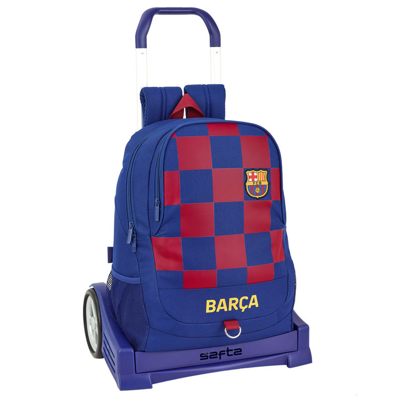 Trolley F.C. Barcelona 44cm