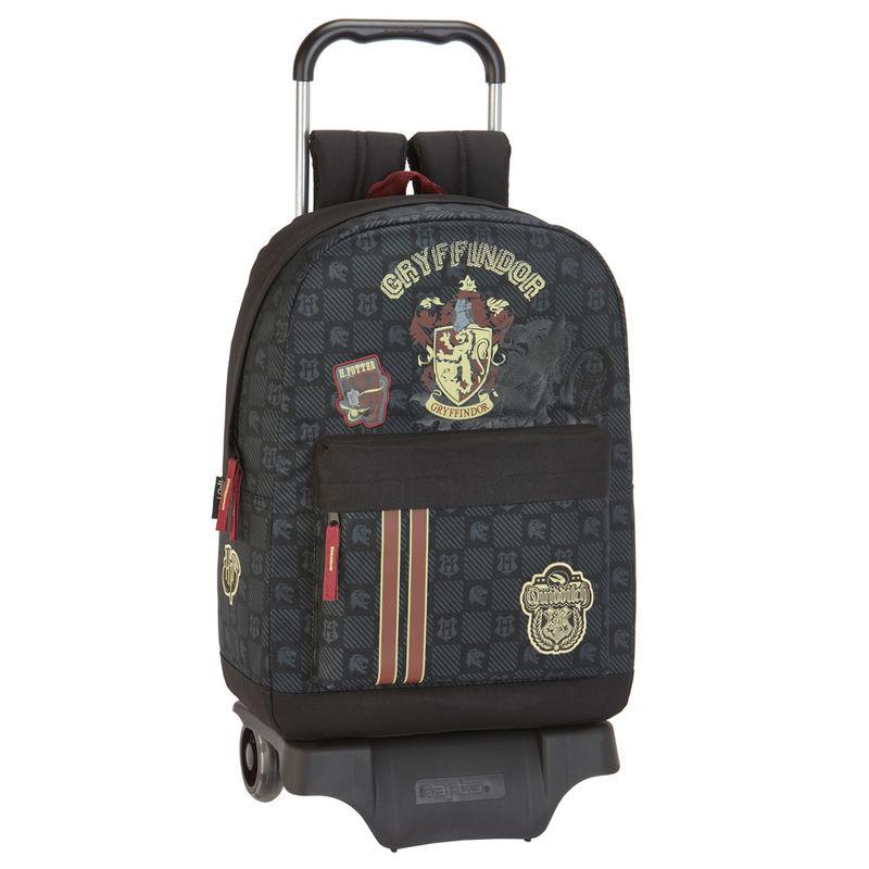 Trolley Gryffindor Harry Potter 43cm