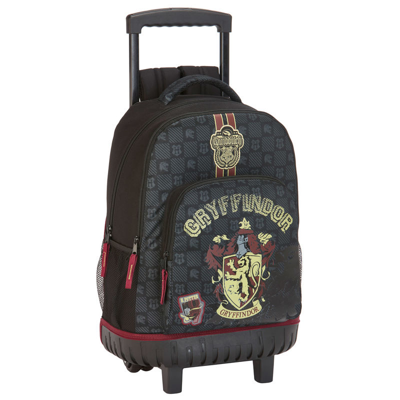 Trolley compact Gryffindor Harry Potter 45cm