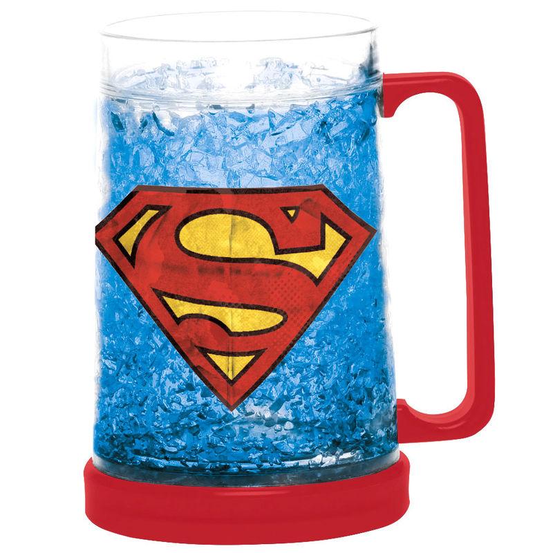 Jarra polar Superman DC Comics 8412497015931