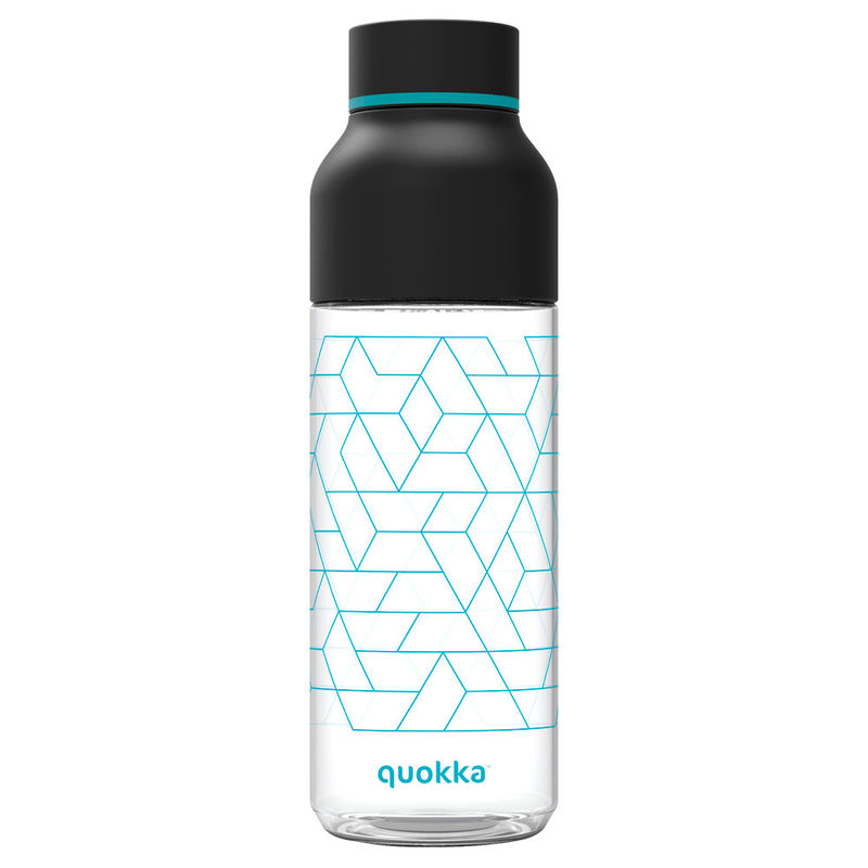 Botella Ice Black Quokka 720ml 8412497069101