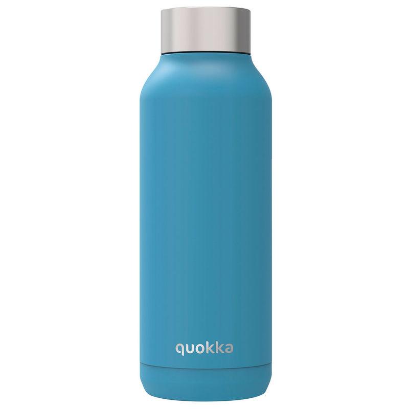 Botella Solid Dark Blue Quokka 510ml 8412497118304