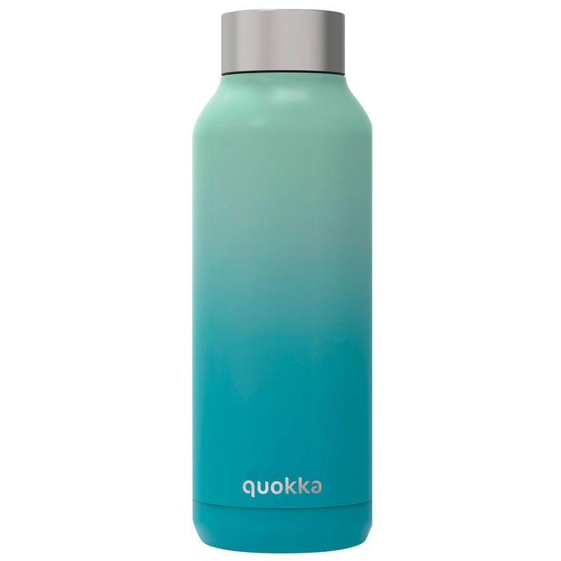 Botella Solid Gradient Caribbean Quokka 510ml 8412497118335